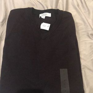 Calvin Klein Mens Sweater